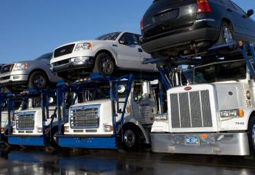 Vehicle Importing