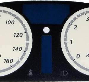 US Speedo Daytona Edition for 2005-2010 Chrysler 300