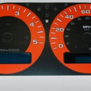 US Speedo Daytona Edition for 2007-2013 Chevrolet / GMC Truck & SUV