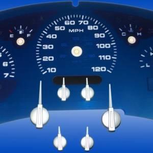 US Speedo Aqua Edition for 2004-2006 Ford F150