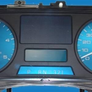 US Speedo Aqua Edition for 2005-2007 Ford F250 / F350 Diesel