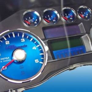 US Speedo Aqua Edition for 2008-2010 Ford F250 / F350 Diesel