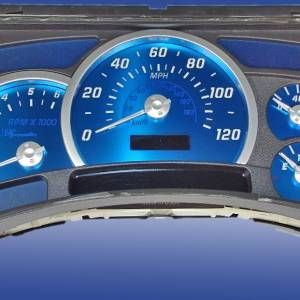 US Speedo Aqua Edition for 2003-2005 Hummer H2