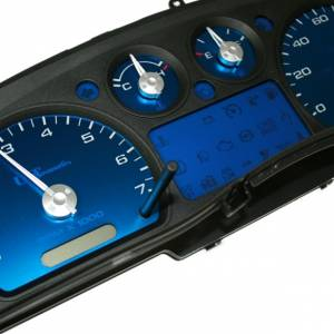 US Speedo Aqua Edition for 2004-2009 Ford Ranger
