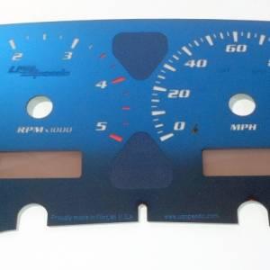US Speedo Aqua Edition for 2002-2005 Dodge Ram Diesel