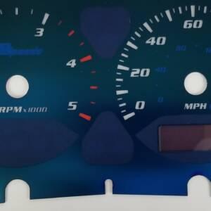 US Speedo Aqua Edition for 2007-2008 Dodge Ram Diesel
