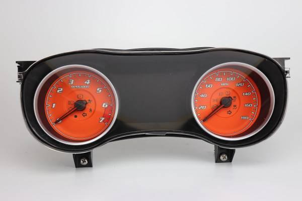 US Speedo Daytona Edition for 2015-2019 Dodge Charger