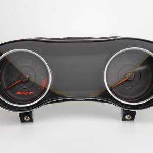 US Speedo Daytona Edition for 2015-2019 Dodge Charger