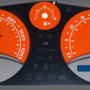 US Speedo Daytona Edition for 2005-2010 Chevrolet Cobalt
