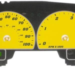 US Speedo Daytona Edition for 2003-2004 Ford F250 / F350 Diesel