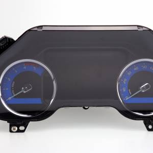 US Speedo Daytona Edition for 2017-2018 Ford F250 / F350 Diesel