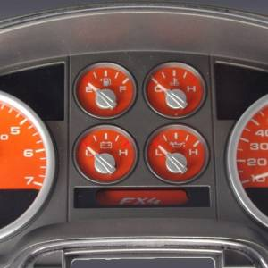 US Speedo Daytona Edition for 2004-2006 Ford F150