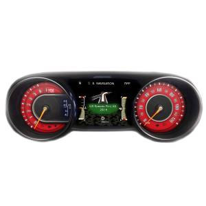 US Speedo Daytona Edition for 2018 Jeep Wrangler