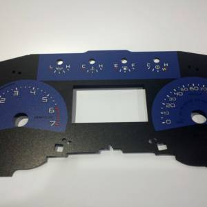 US Speedo Daytona Edition for 2011-2014 Ford F150