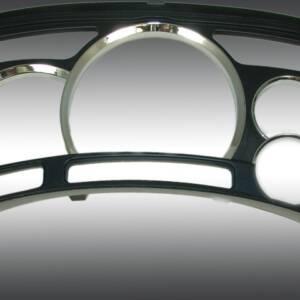 US Speedo Custom for 2003-2005 Chevrolet / GMC Truck & SUV