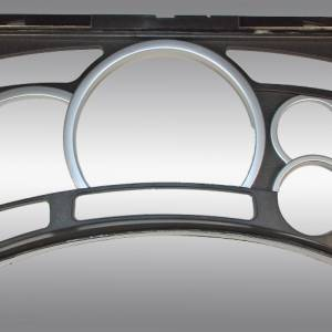 US Speedo Custom for 2003-2007 Hummer H2