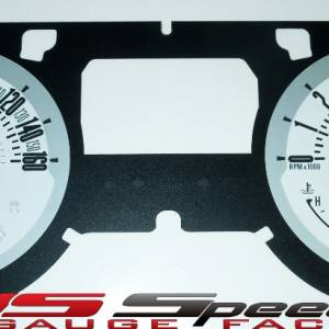 US Speedo Daytona Edition for 2013-2014 Ford Mustang