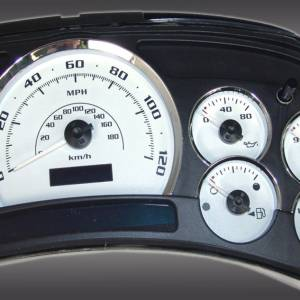 US Speedo Escalade Edition for 2003 Chevrolet / GMC Truck & SUV
