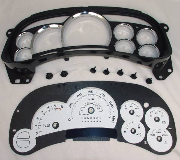 US Speedo Escalade Edition for 2006 Chevrolet / GMC Truck & SUV