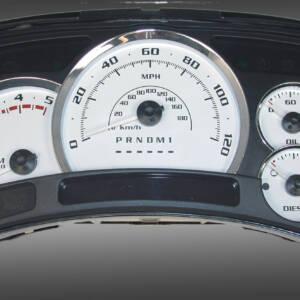 US Speedo Escalade Edition for 2006 Chevrolet / GMC Truck & SUV