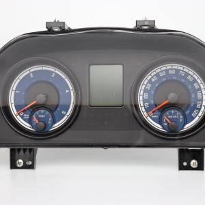 US Speedo Daytona Edition for 2013-2018 Dodge Ram Diesel
