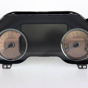 US Speedo Rose Gold Edition for 2015-2019 Ford F150
