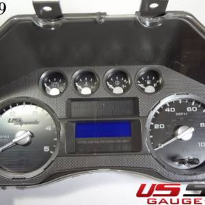 US Speedo Stealth Edition for 2009-2010 Ford F150