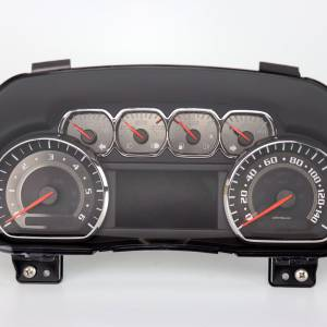 US Speedo Stealth Edition for 2014-2018 Chevrolet / GMC Truck & SUV