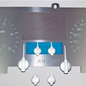 US Speedo Stainless Edition for 2005-2007 Ford F250 / F350 Diesel