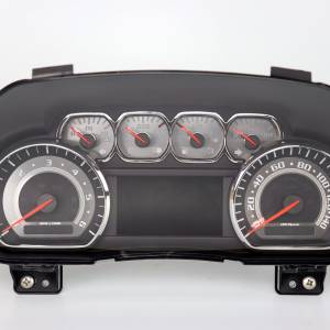 US Speedo Stainless Edition for 2014-2018 Chevrolet / GMC Truck & SUV