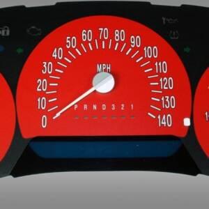 US Speedo Daytona Edition for 2006 Chevrolet SSR