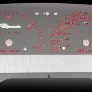 US Speedo Stainless Edition for 1998-2002 Dodge Ram Diesel