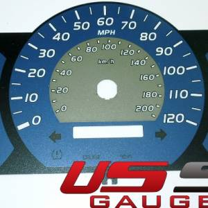 US Speedo Daytona Edition for 2005-2008 Toyota Tacoma