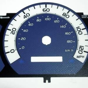 US Speedo Daytona Edition for 2012-2014 Toyota Tacoma