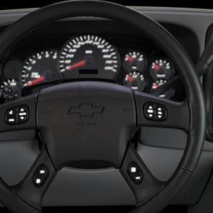 US Speedo LED Dashboard Lighting Kit for 2003-2006 Chevrolet / GMC Truck & SUV