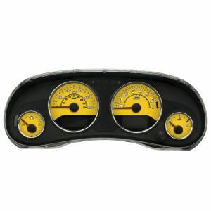 US Speedo Daytona Edition for 2015-2018 Jeep Wrangler