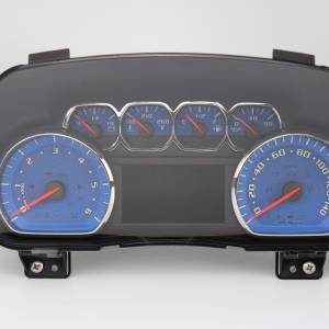 US Speedo Daytona Edition for 2014-2018 Chevrolet / GMC Truck & SUV
