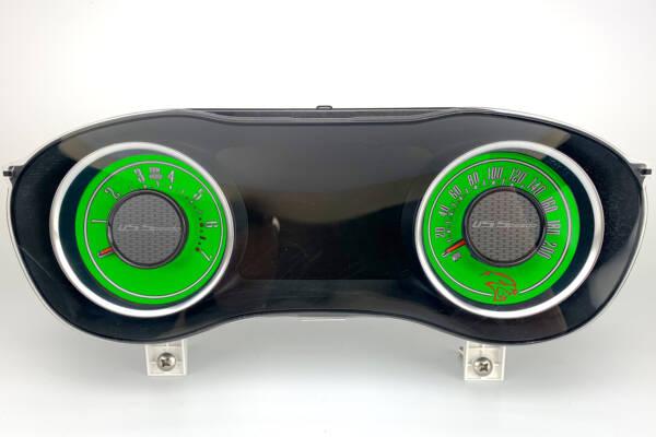 US Speedo Daytona Edition for 2015-2019 Dodge Challenger